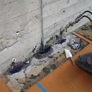 Инъекционная гидроизоляция подземных сооружений фото