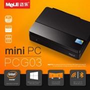 Мини ПК MeLE PCG03 Plus Quad Core HTPC Intel Atom Z8300 2GB RAM 1080P HDMI 1.4 VGA LAN WiFi Bluetooth Windows 8.1 фото