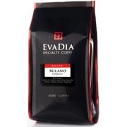 Свежеобжаренный кофе в зернах EvaDia «Milano Espresso» фото