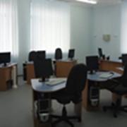 Мебель для компьютерных классов фото