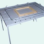 Натяжное устройство для натяжки сетки на рамку фото