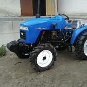 Трактор JINMA JM244 фото
