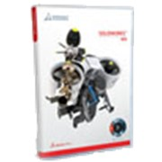SolidWorks Composer Path Planning 2014 - Network (SolidWorks Corporation) фото