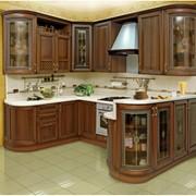 Мебель кухонная на заказ. фото