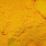 Краситель жирорастворимый порошковый Roha - Тартразин, 20 гр. фото