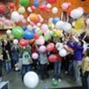 Детские дни рождения. фото