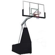 Мобильная баскетбольная стойка клубного уровня DFC STAND72G фото