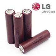 Аккумулятор LG HG2 3000 mAh фото