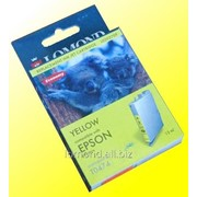 Картридж Ink T047440Y T47Y for Epson St C63 Lomond L0202709 LEE фото