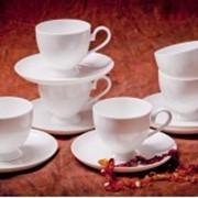 Набор чайных пар Амалия фото