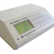 Иономер лабораторный И-160.1МП фото