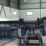 Оборудование для производства арматурной сетки! фото