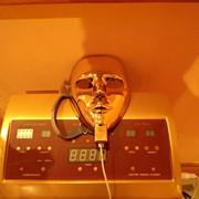 Аппарат Золотая маска Фараона фото