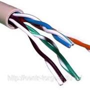 Телевизионный кабель, прокладка кабеля, подключение в г. Вишневое фото