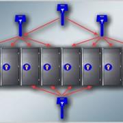 Мастер-ключ.Разработка систем контроля доступа на базе механических цилиндров фото