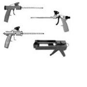 Пистолеты для пены фото