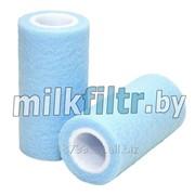 Фильтр тонкой очистки молока с антимикробной добавкой фото