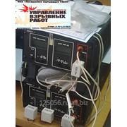 Прибор контроля параметров электрических средств взрывания Копер-1 фото