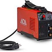 Инверторный сварочный аппарат ADA IronWeld 160 220V фото