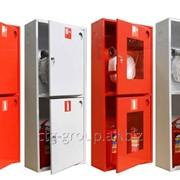 Шкаф пожарный ШПК-320ВЗ фото
