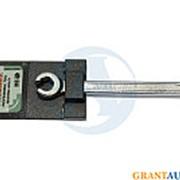 Ключ разрезной JONNESWAY 10х11мм фото