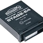 Эмулятор форсунок STAG2-E4 EURO BOSH фото