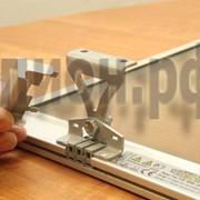 Инфракрасный стеклянный обогреватель Пион Thermo Glass П-10 фото