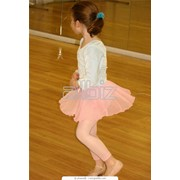 Занятия хореографией для детей фото