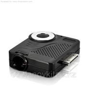 Мультимедийный мини проектор с штативом для IPod Touch, iPhone и IPad фото