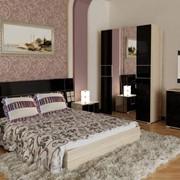 Спальня Натали 1 фото