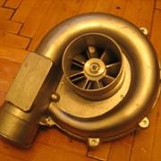 Установка турбокомпрессоров на автомобили фото