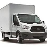 Ford Transit фургон изотермический АФ-3720АА 2428 фото