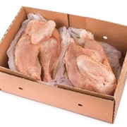 Frozen Halal Turkey фото