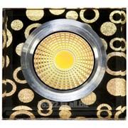 Светодиоды точечные LED HZ-QQ SQUARE 3W 5000K фото