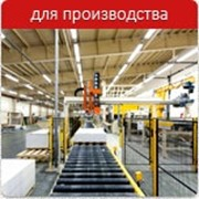 Монтаж GSM-сигнализации,видеонаблюдения на производстве и складах. фото