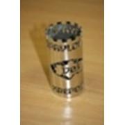 Декоративная лазерная резка трубных заготовок фото