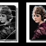 Реставрация фотографии фото