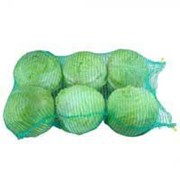 Сетка овощная 50х80 см (зеленая) фото