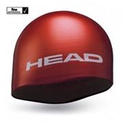 Шапка для плавания HEAD SILICONE MOULDED фото