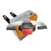 Самоходные перевозчики поддонов ROCLA TW13/TW16/TW20ac/TW20acp фото