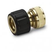 Латунный коннектор 3/4 Номер заказа: 2.645-016.0 фото