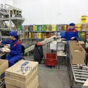 Трудоустройство в Чехии Упаковщик-фасовщик на складах фото