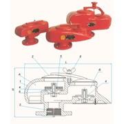 Совмещенный механический дыхательный клапан (СМДК-50, 100) фото