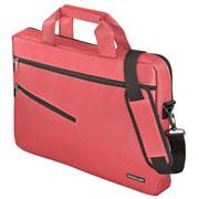 Сумка для ноутбука Cross Case CC15-003 red фото
