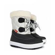 Зимние сапожки (дутики) для детей Demar Furry 1500 c фото