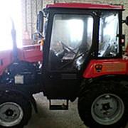 Трактор Беларус МТЗ-320.4М (3LD-20 ММЗ) с пневмосистемой Двигатель ММЗ фото