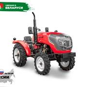 Мини-трактор Rossel RT-242D фото