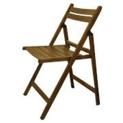 Деревянный раскладной стул Латура фото