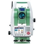 Тахеометр Leica TS09plus R1000 3 фото