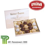 Коррексы для конфет красный пищевик фото